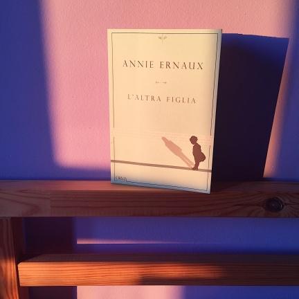 L'altra figlia - Annie Ernaux