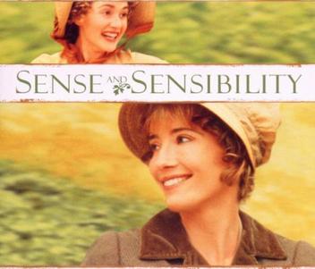 Sense And Sensibility di Ang Lee