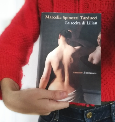 La scelta di Lilian Marcella Spinozzi Tarducci