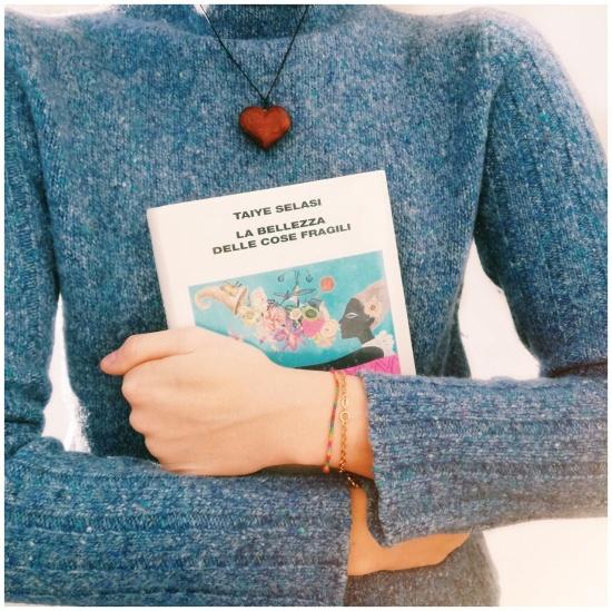 La bellezza delle cose fragili di Taiye Selasi Einaudi Editore